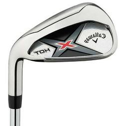golf x hot iron set 4 pw
