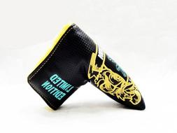 Heraldic Lion King Crown Dominus Tecum Limited Edition Putte
