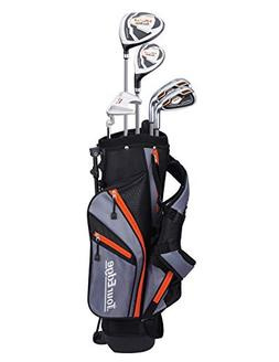 hl j complete golf set