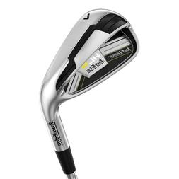 Tour Edge HL4 Hot Launch Custom Irons - Pick Your Steel or G