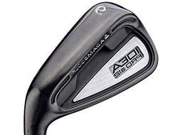 Adams Idea Pro A12 Iron Set 4-PW FST KBS Tour 90 Steel Stiff