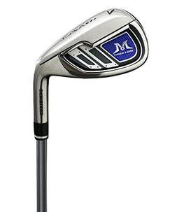 MAZEL Men's Golf Individual Iron #7,Right Handed,Graphite Sh