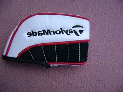 TAYLORMADE,  IRON  HEAD COVERS