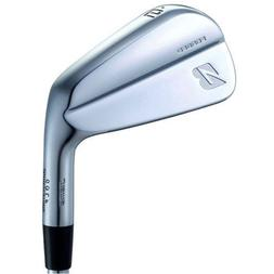 Bridgestone J15 Muscle Back MB Iron set 4-PW KBS Tour Stiff