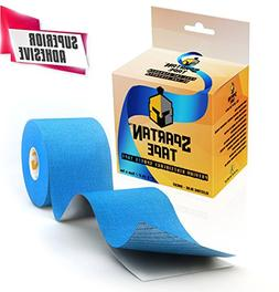 Spartan Tape Kinesiology Tape Perfect Support for Athletic S
