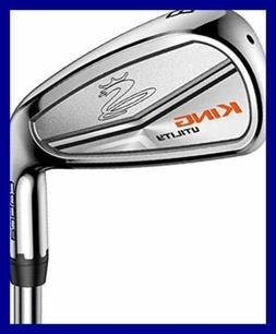 Cobra King Utility Iron Steel Steel Regular RH