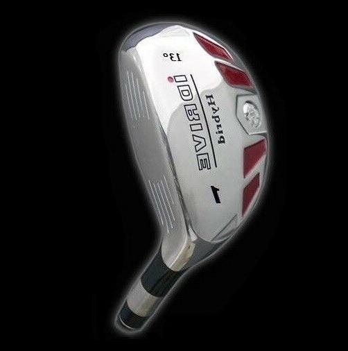 #1 Hybrid Golf New