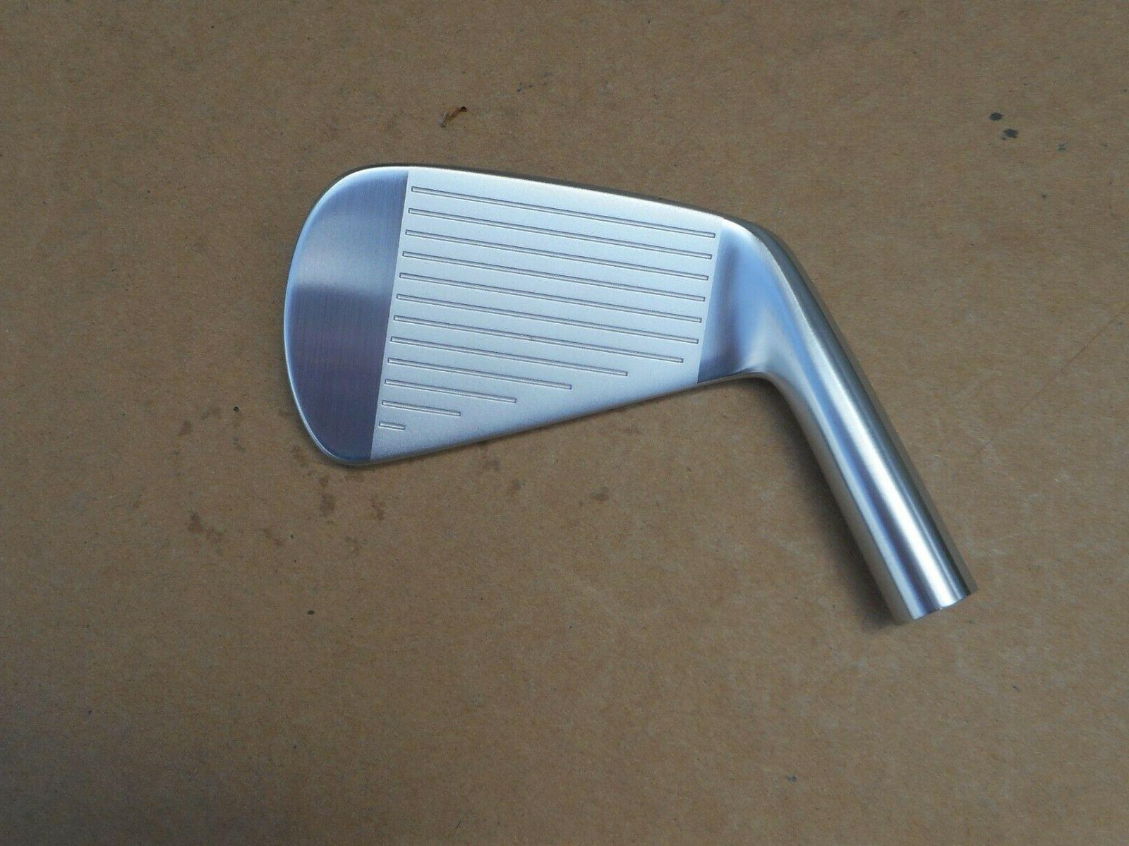 1 New Miura MB-001 3, 5, 8 iron Wedge Head only Blade