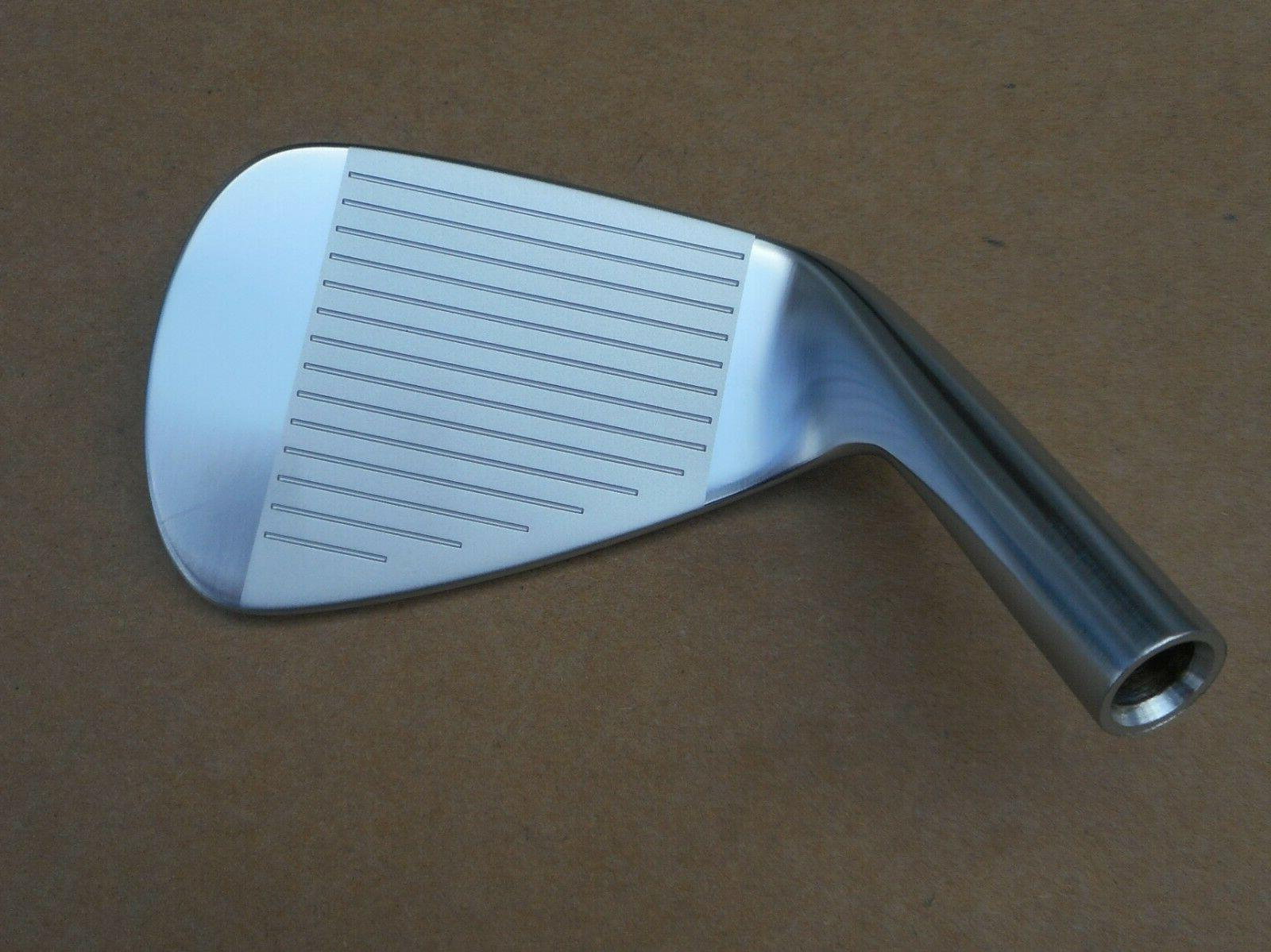 MB-001 3, 8 iron Wedge Tournament Blade