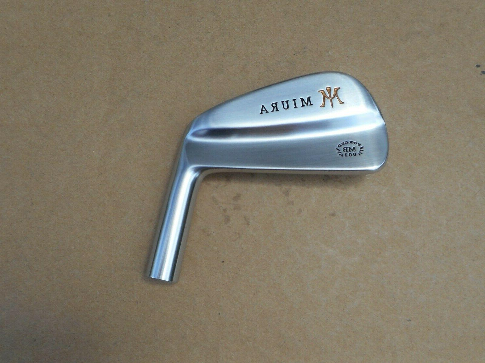 1 New Miura MB-001 3, 4 5 Head Tournament Blade 355