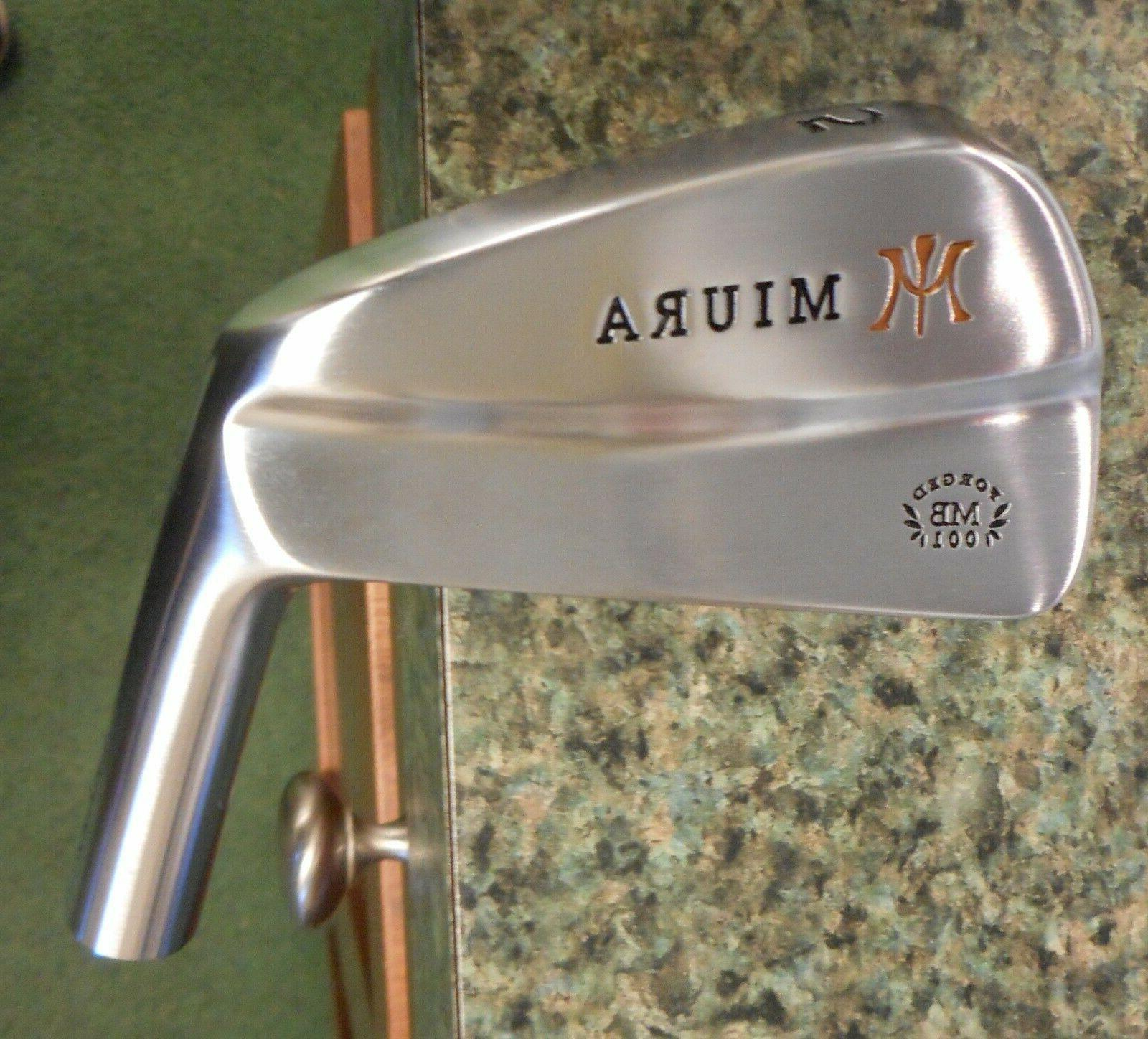 1 new mb 001 pw pitching wedge