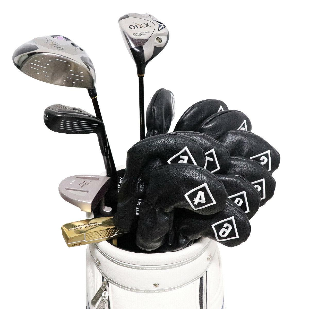 Long Covers GOLF Covers Taylormade Cobra
