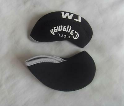 10PCS Golf Covers for