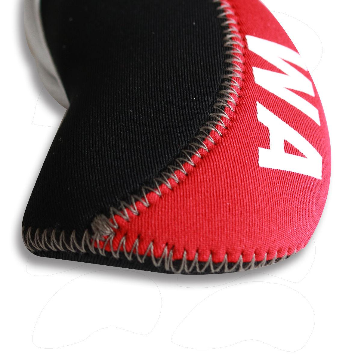 11pcs A Golf Iron HeadCovers Red&Black Cobra