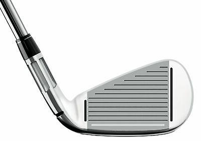 TaylorMade 2017 Set 4-PW Handed New