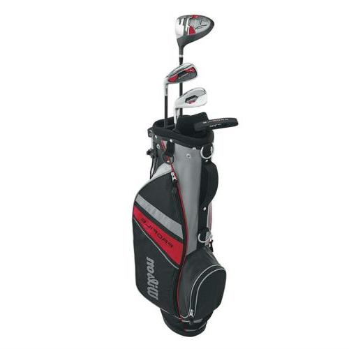 Wilson 2017 Profile Kid's Golf Set, Small, Ages 5-8, Right H