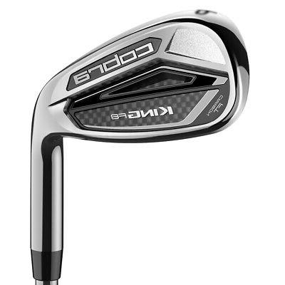 2018 Cobra King Iron NEW