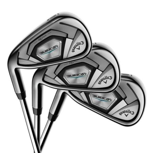 2018 men s rogue irons set 4