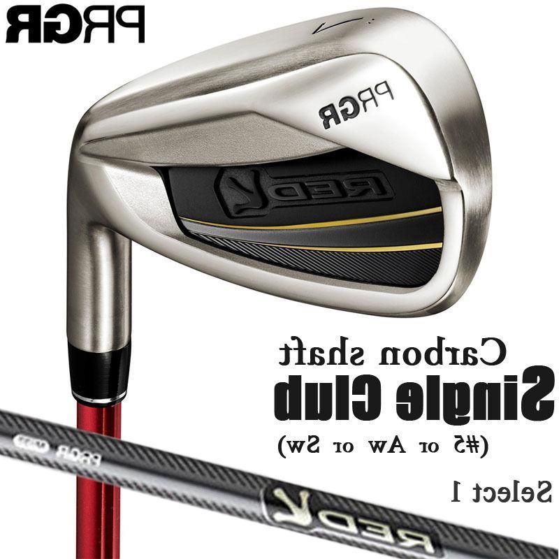 2018c golf japan red titan face iron