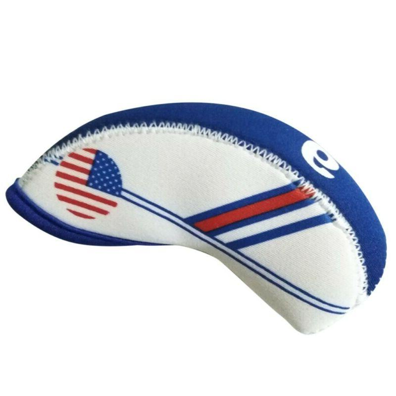 10PCS for Headcovers Caps