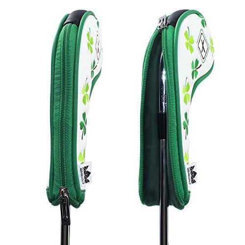 Shamrock White Golf Suitable Right & Left handed For