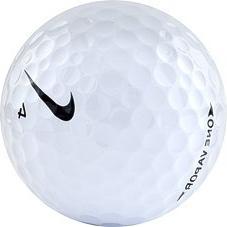 60 AAA+ Nike One Vapor Used Golf Balls - Five Dozen