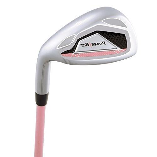 7 iron ages golf stick