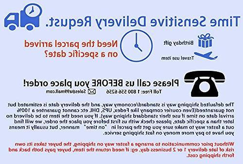 10pcs/set A99 H09 II Voilet/Black