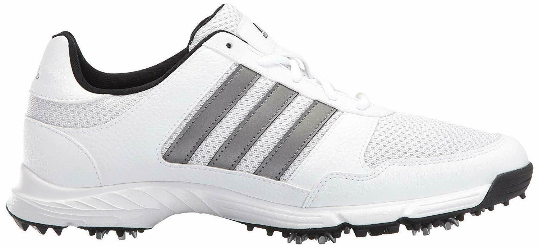 adidas Men's Tech Golf Shoes
