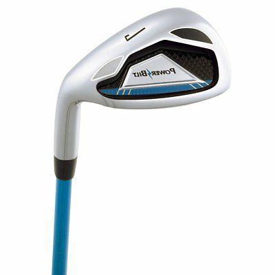 ages 7 iron golf stick