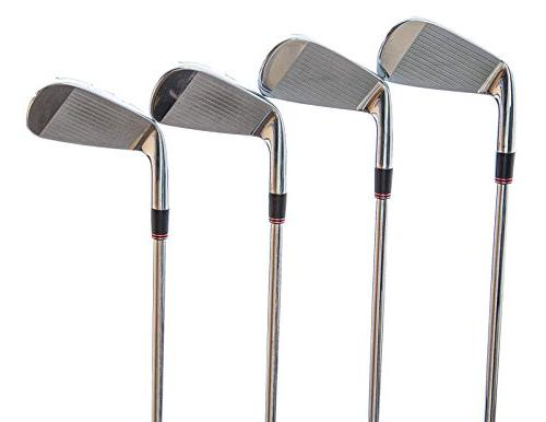 Set 4-PW NS Pro Right 38 in