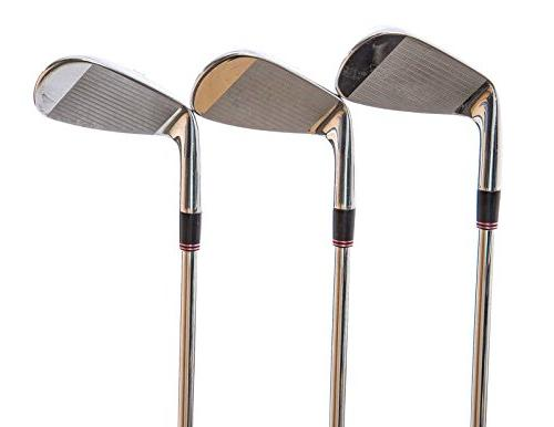 Cobra Forged Set Nippon Pro Regular Right Handed