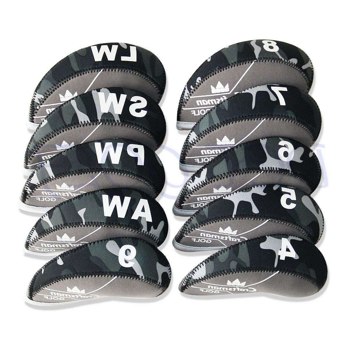 Army CAMO Covers PXG Taylormade
