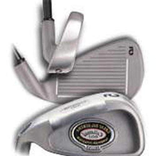 big bertha tungsten titanium single