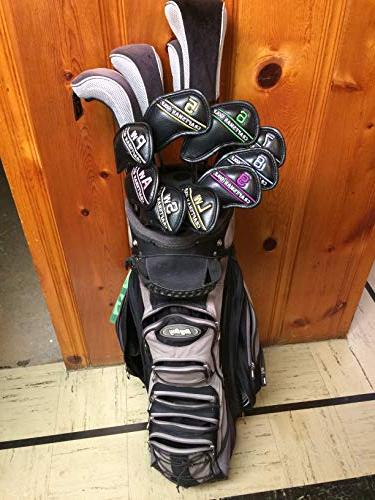Synthetic Golf Iron Head with Colorful get Needed for Taylormade,