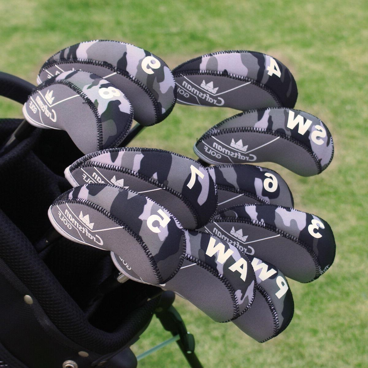 Army Covers Headcovers PXG Taylormade