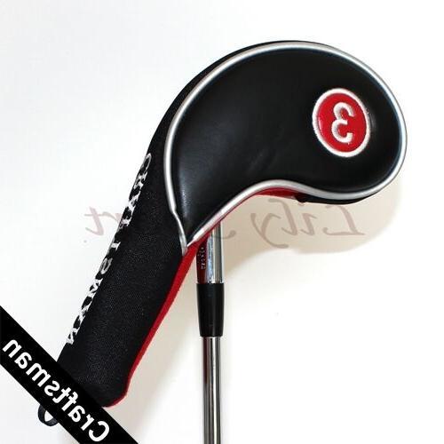 Craftsman Golf Club Cover F Mizuno Ping Titleist