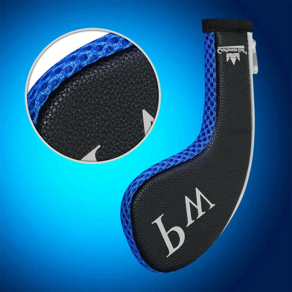 Colorful Golf Club Covers HeadCovers