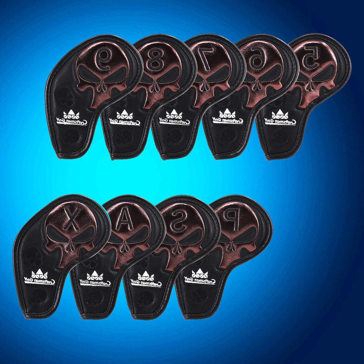 Craftsman Covers Headcovers Titleist Ap1 #5-Xw