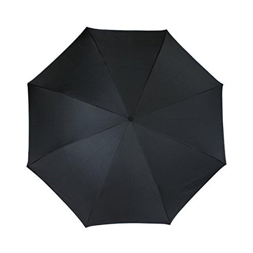 SENWEI Funny Inverted Umbrella Windproof Double UV for Women