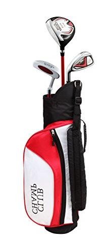 "Club Champ Junior DTP  Golf Set for under 45"" Height, Right"