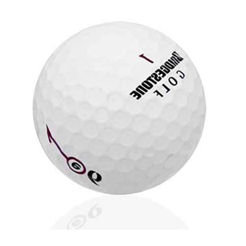 e6 aaaa owned golf balls