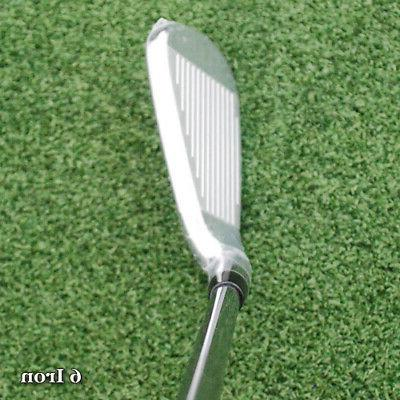 Cobra F-Max Superlite Hybrid/Iron Combo Regular Flex 6-PW&SW