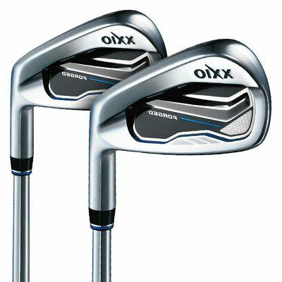 forged irons set golf new