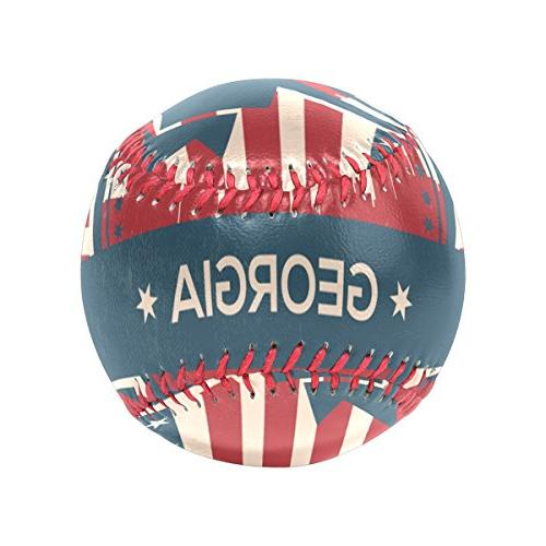 georgia state recreational play baseball