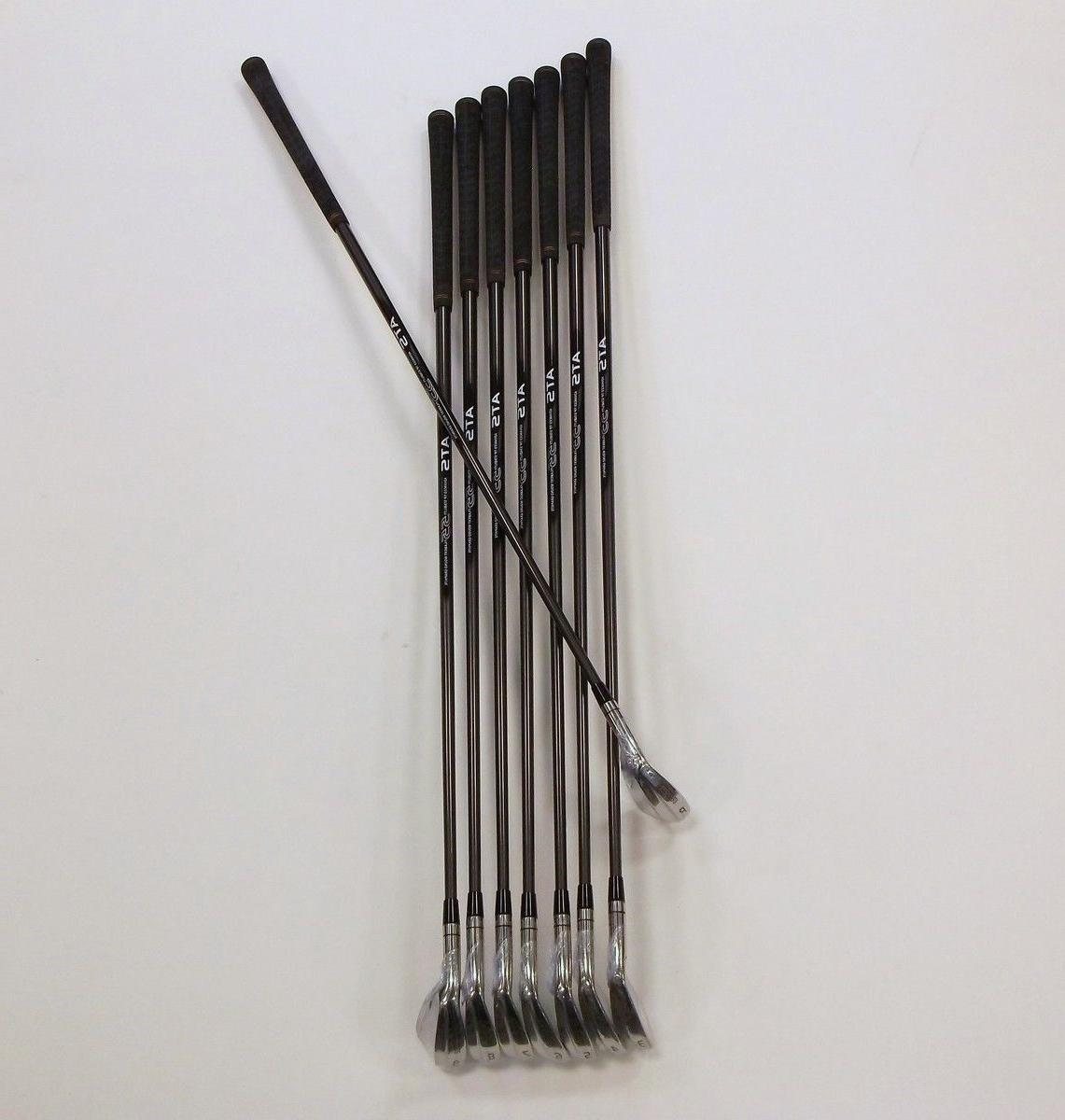 Giant Golf G100 Graphite Shaft Right High Performance NEW