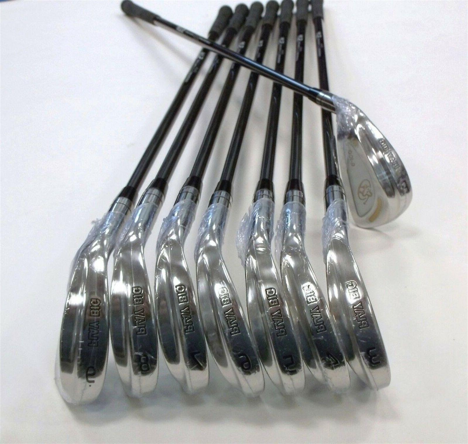 giant golf g100 regular graphite shaft right