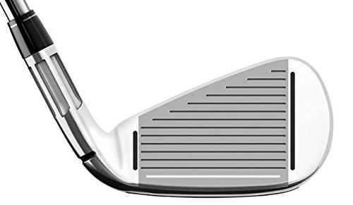 TaylorMade Golf- Irons 6-PW Flex