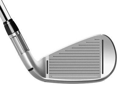 Taylormade 2018 INDIVIDUAL Iron KBS Steel Right