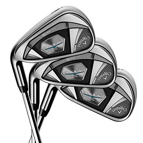 golf 2018 rogue iron set